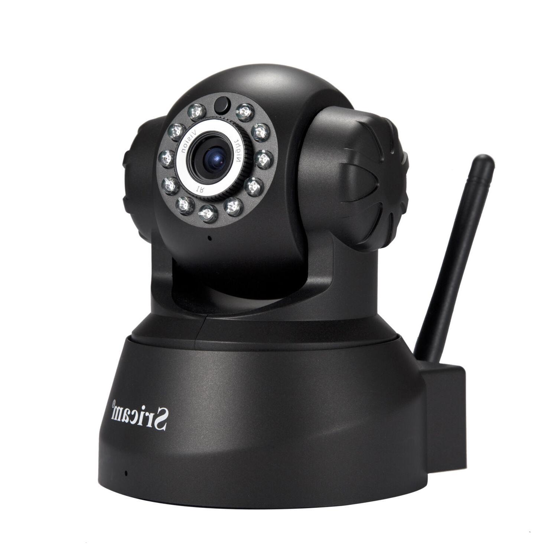 3 OEM Set Sricam Wireless Vision Cam E1
