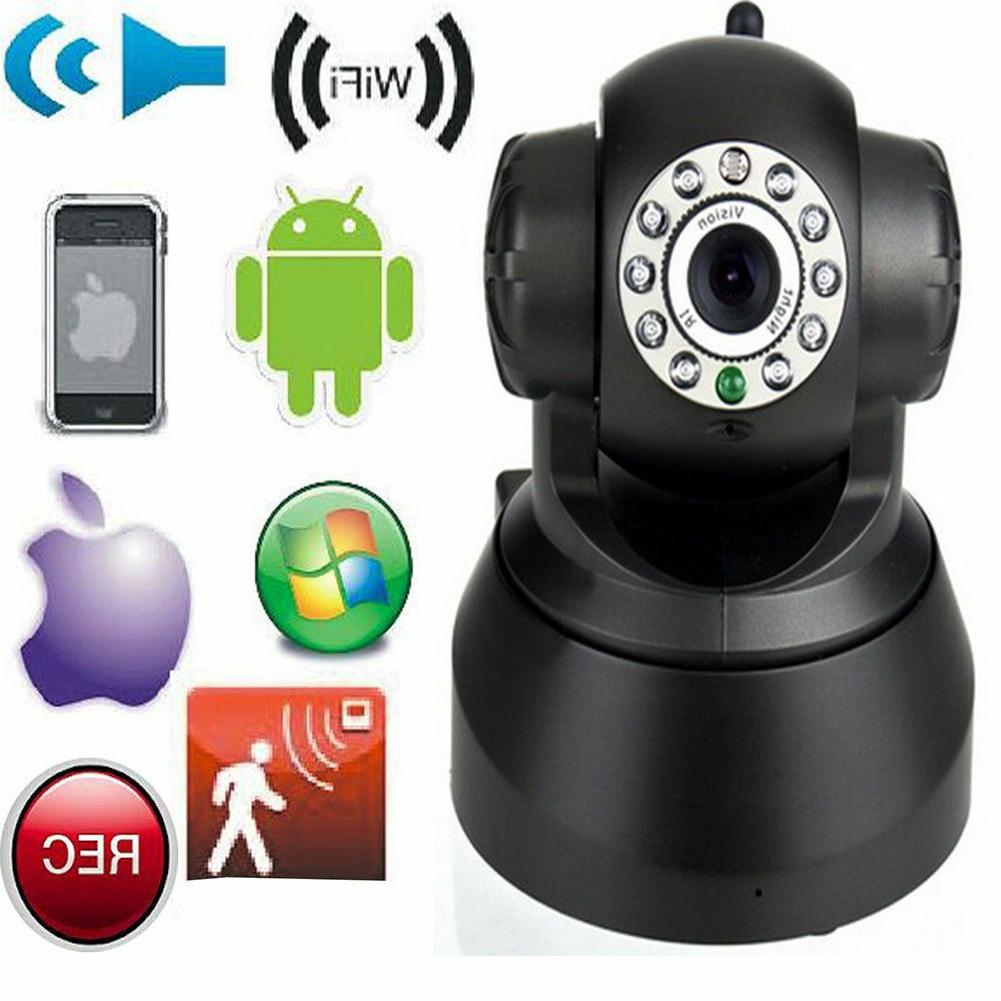 3 Set Sricam Camera Vision Cam E1