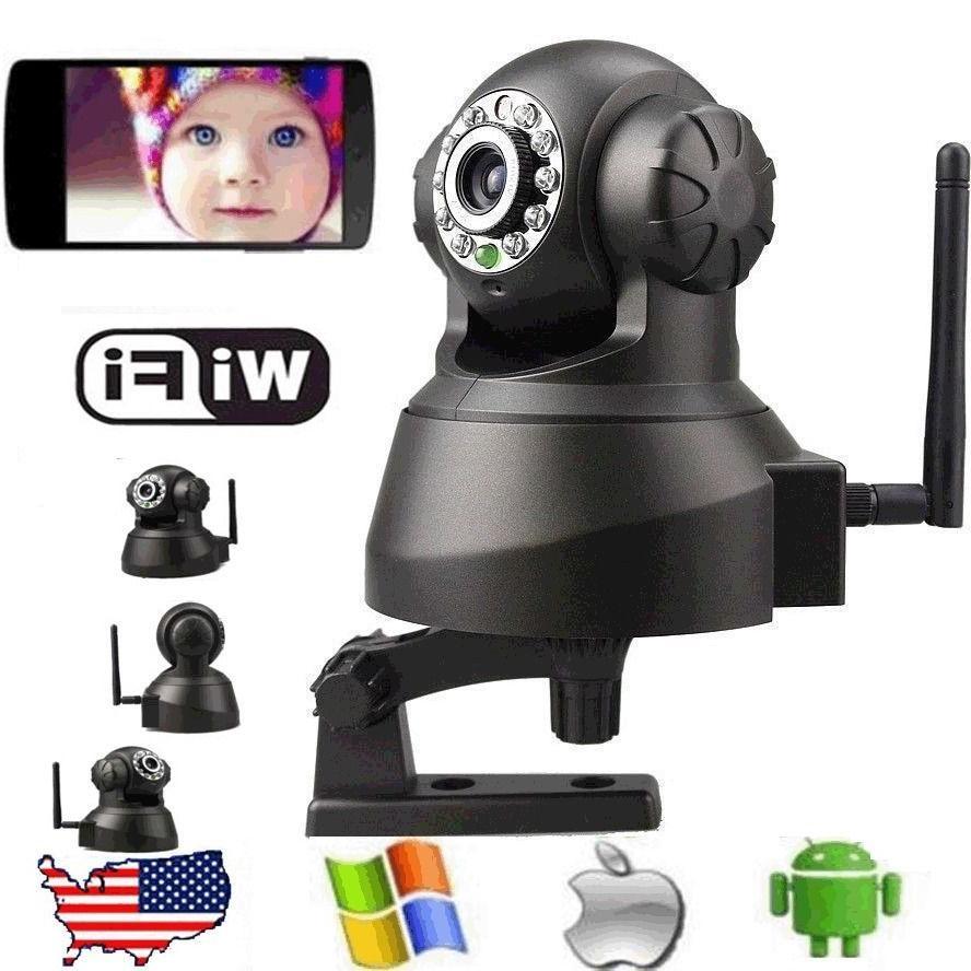 Sricam Camera WiFi Vision Cam