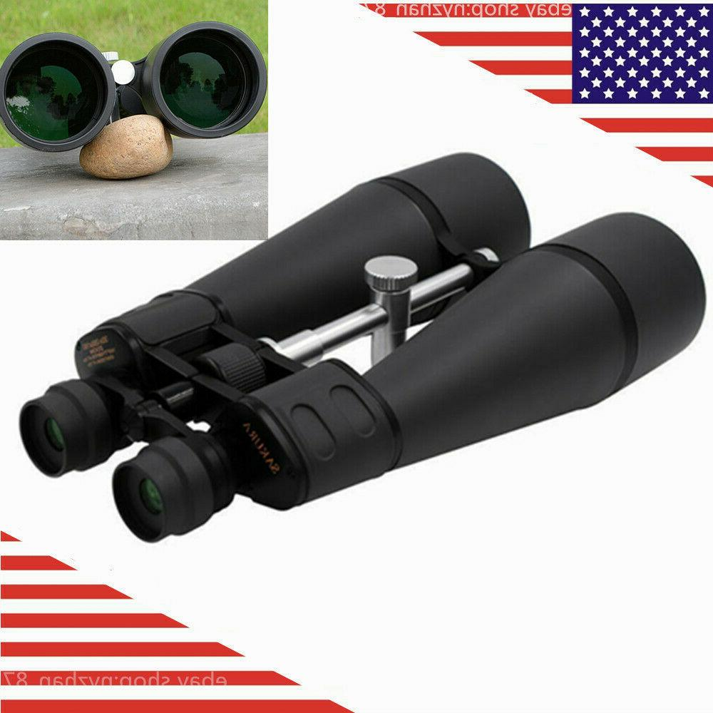 30 260x160zoom binoculars wide angle fully coated