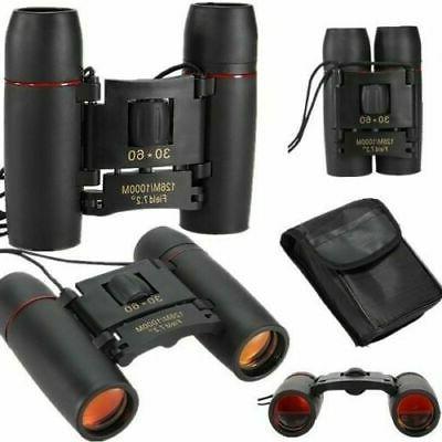 Day Binoculars Hunting Optics Telescope +