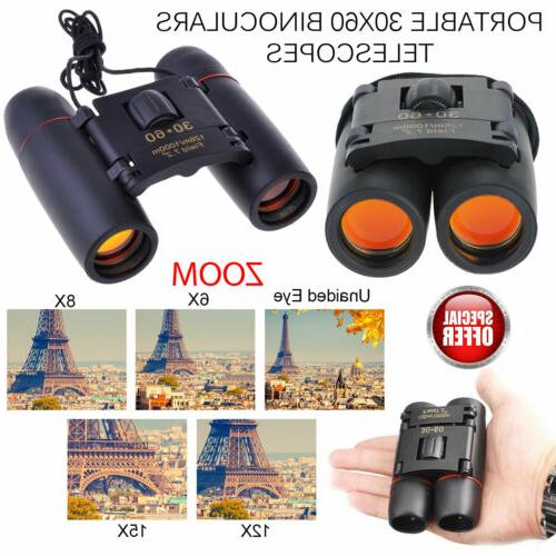 30 x 60 zoom day night vision