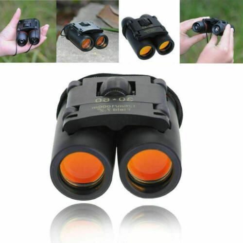 30 x Outdoor Day Travel Binoculars Hunting Telescope