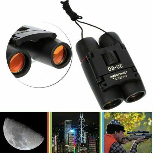 30 60 Zoom Outdoor Day Travel Telescope