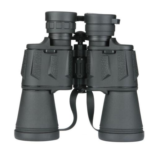30x50 Zoom Outdoor Telescope+Case