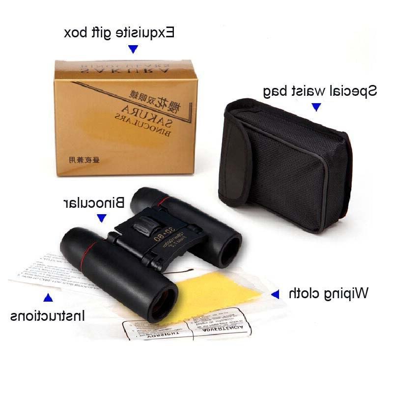 30x60 hiking travel toys outdoor LLL <font><b>night</b></font> <font><b>vision</b></font>