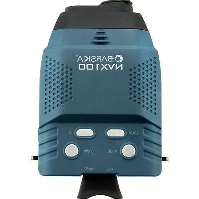 Barska 3x Digital Vision Monocular Optics Scope with BQ12388