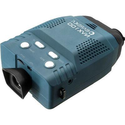 Barska Night Vision Monocular Optics Scope with BQ12388