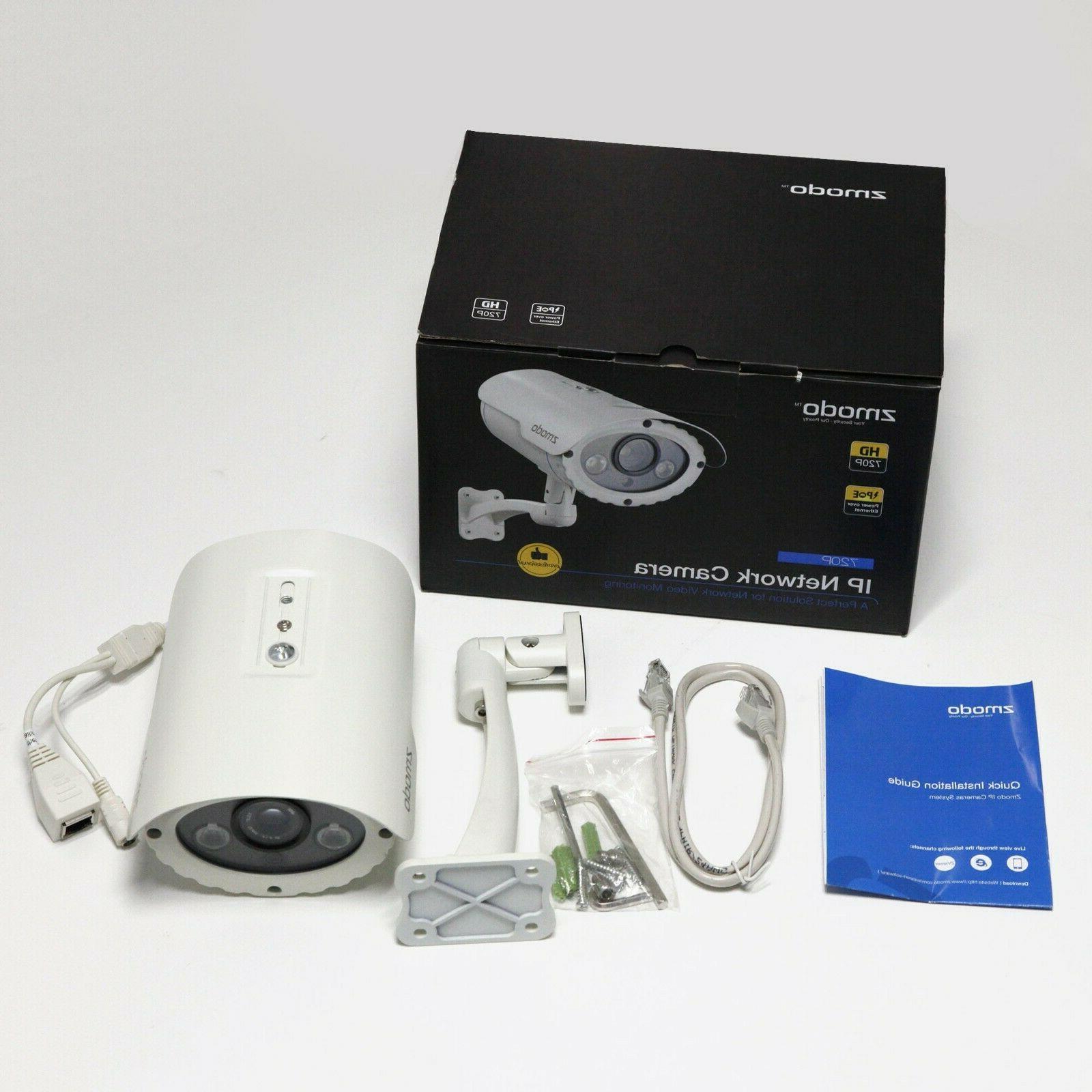 Zmodo 720P Samrt IP Outdoor Camera w/ Clearance