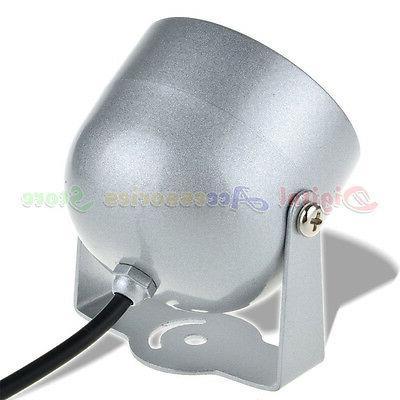 2pcs 48 IR Infrared Night Light Security Camera