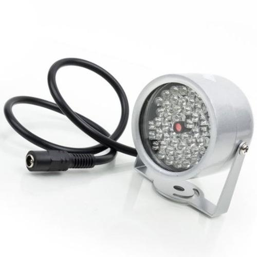 Neewer® Infrared LED Night Vision Light for CCTV Security Camera