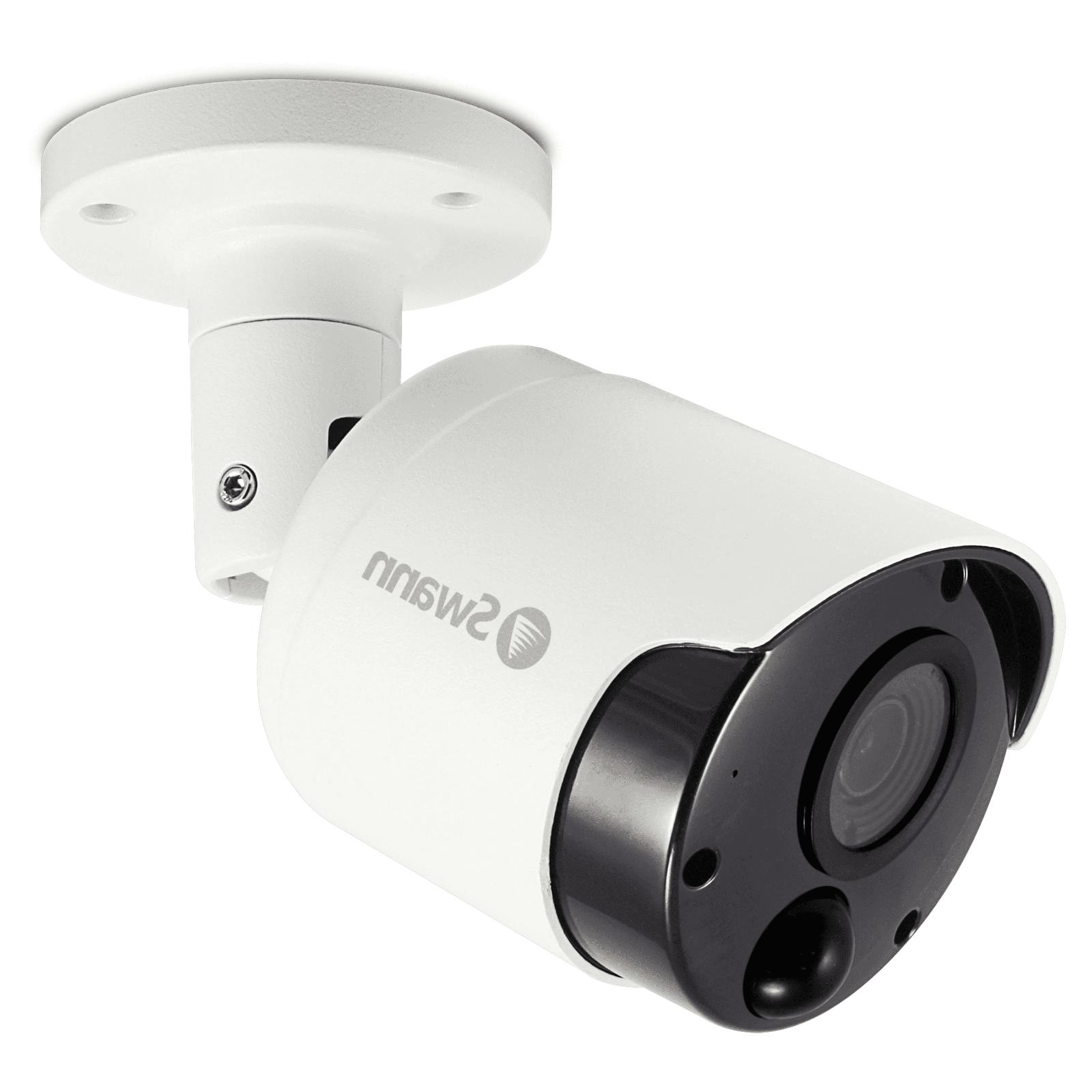 Swann Bullet Security Camera Heat & Night Vision