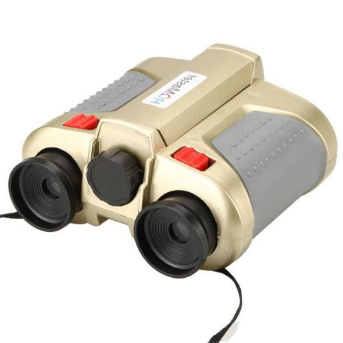 4x 30mm Surveillance Scope W/