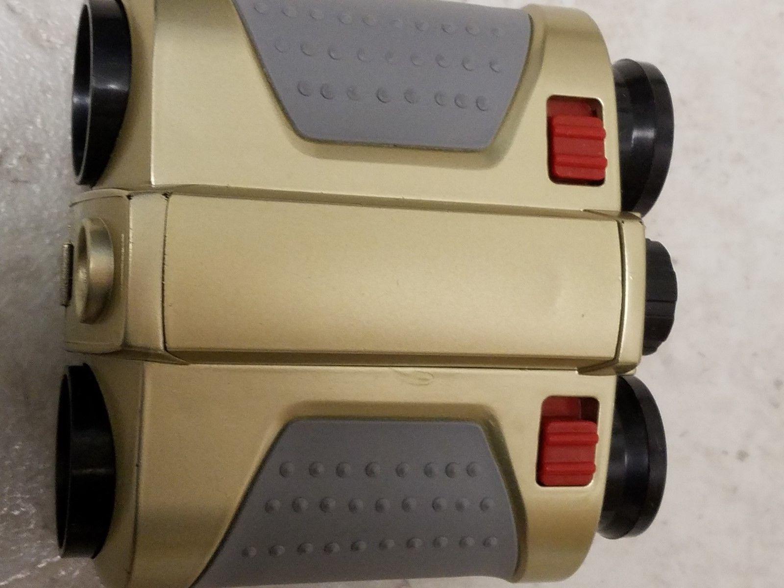 Night Scope 4x power binoculars, See dark w/night-beam vision