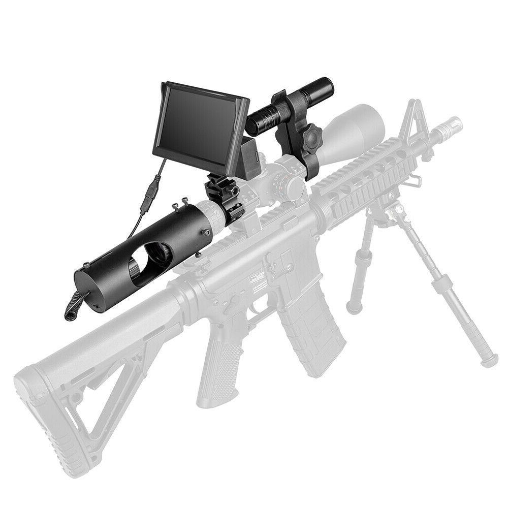 Night Camera scope Infrared LED