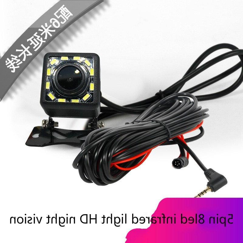 Rear View Camera <font><b>Vision</b></font> Monitor Degree HD Video