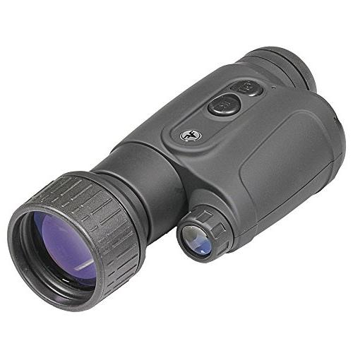 5x50 nightfall 2 night vision monocular certified