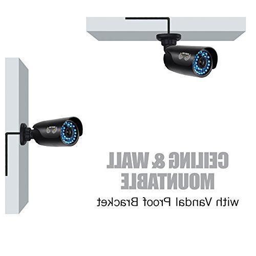 Night Owl Bullet Cameras