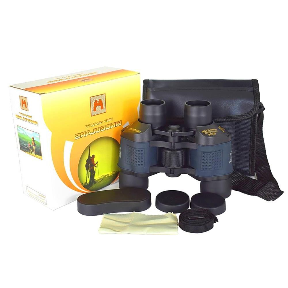 60x60 HD Hunting <font><b>Binoculars</b></font> Field Work Fire Protection