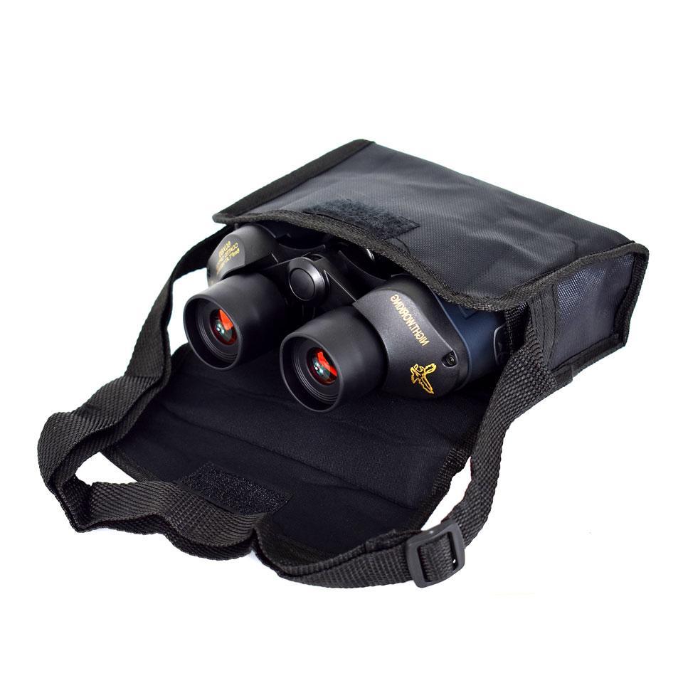 60x60 3000M HD Hunting <font><b>Binoculars</b></font> Telescope Night Vision Hiking Travel Field Forestry Fire Protection