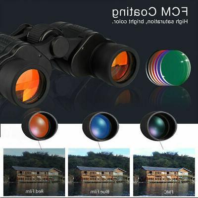 60x60 Vision Hunting