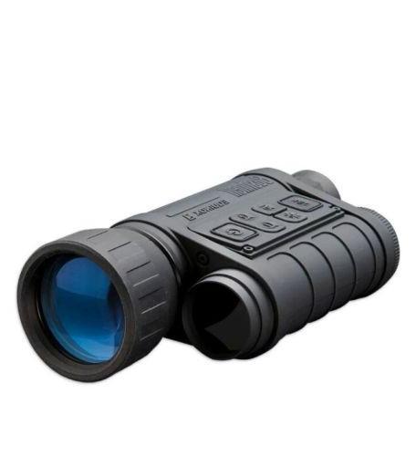 6x50 equinox digital night vision black monocular