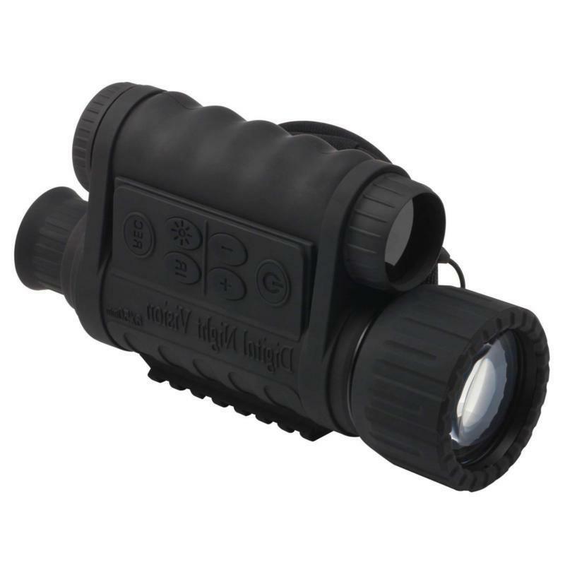 Bestguarder 6x50mm Night 1.5 and C