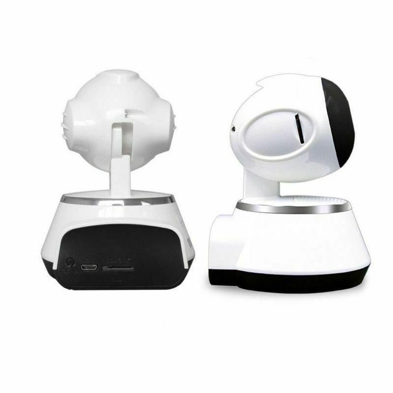 720P Wireless 2.4G Home IR Night Vision