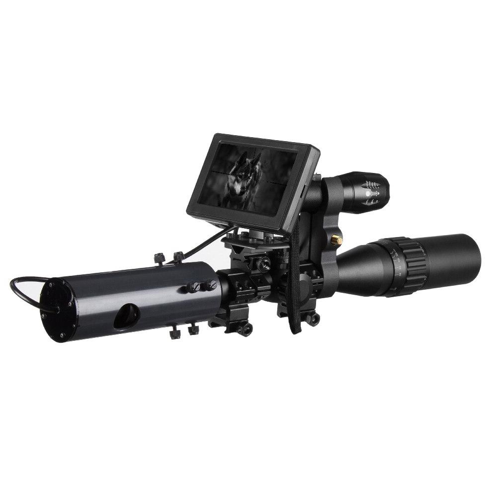 <font><b>Night</b></font> Device Sight 0130 Waterproof Wildlife Trap Cameras A