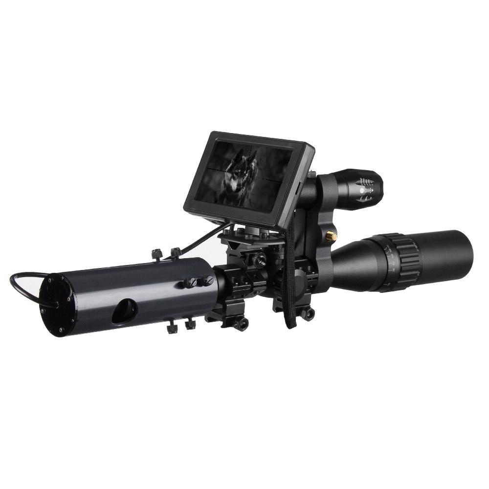 <font><b>Night</b></font> Device Sight 0130 Waterproof Wildlife Trap Cameras A