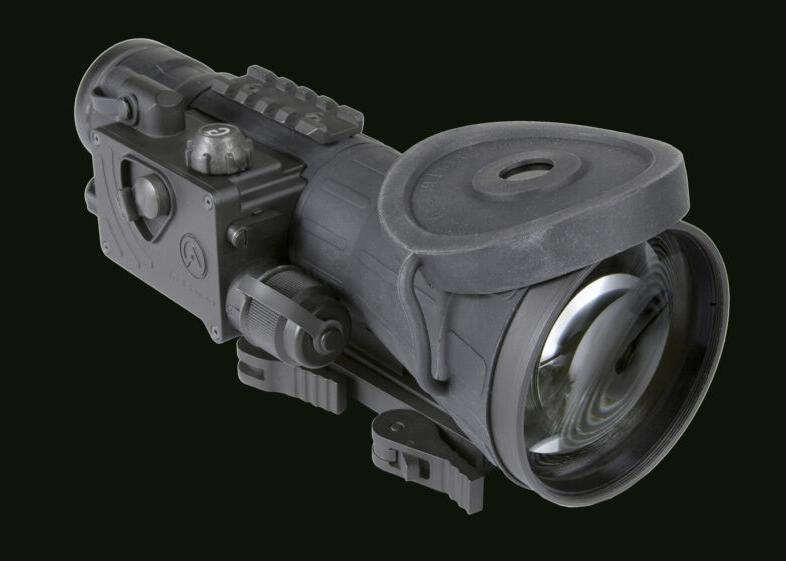 ARMASIGHT CO-LR-LRF 2QS MG Night Vision Long Range Clip-On S