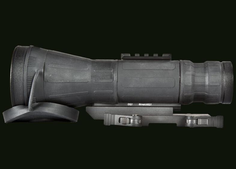 ARMASIGHT CO-LR-LRF Night Range Clip-On