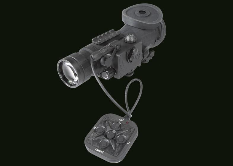 ARMASIGHT Night Long Clip-On System