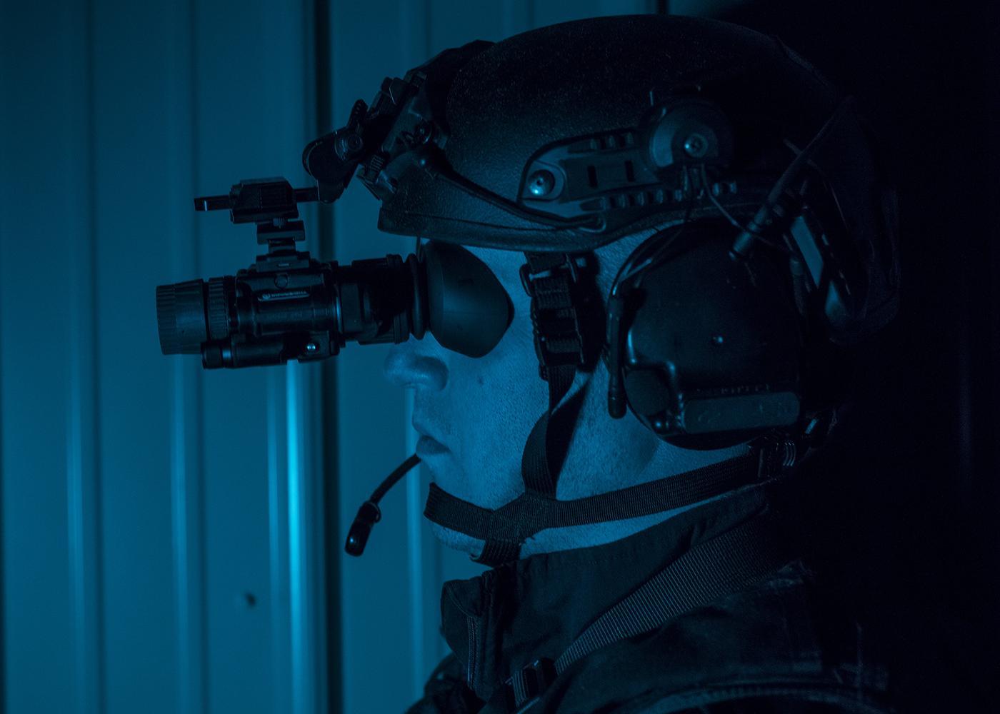 ARMASIGHT MNVD-40 2QS Night 2+ Quick