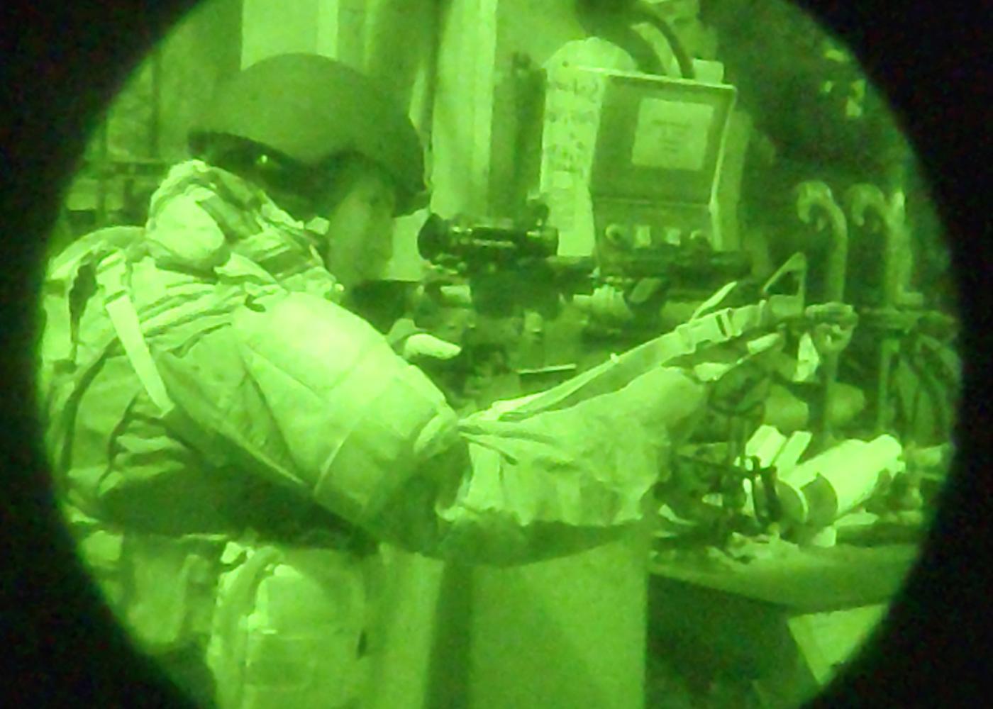 ARMASIGHT Night Vision 2+ Standard Def.