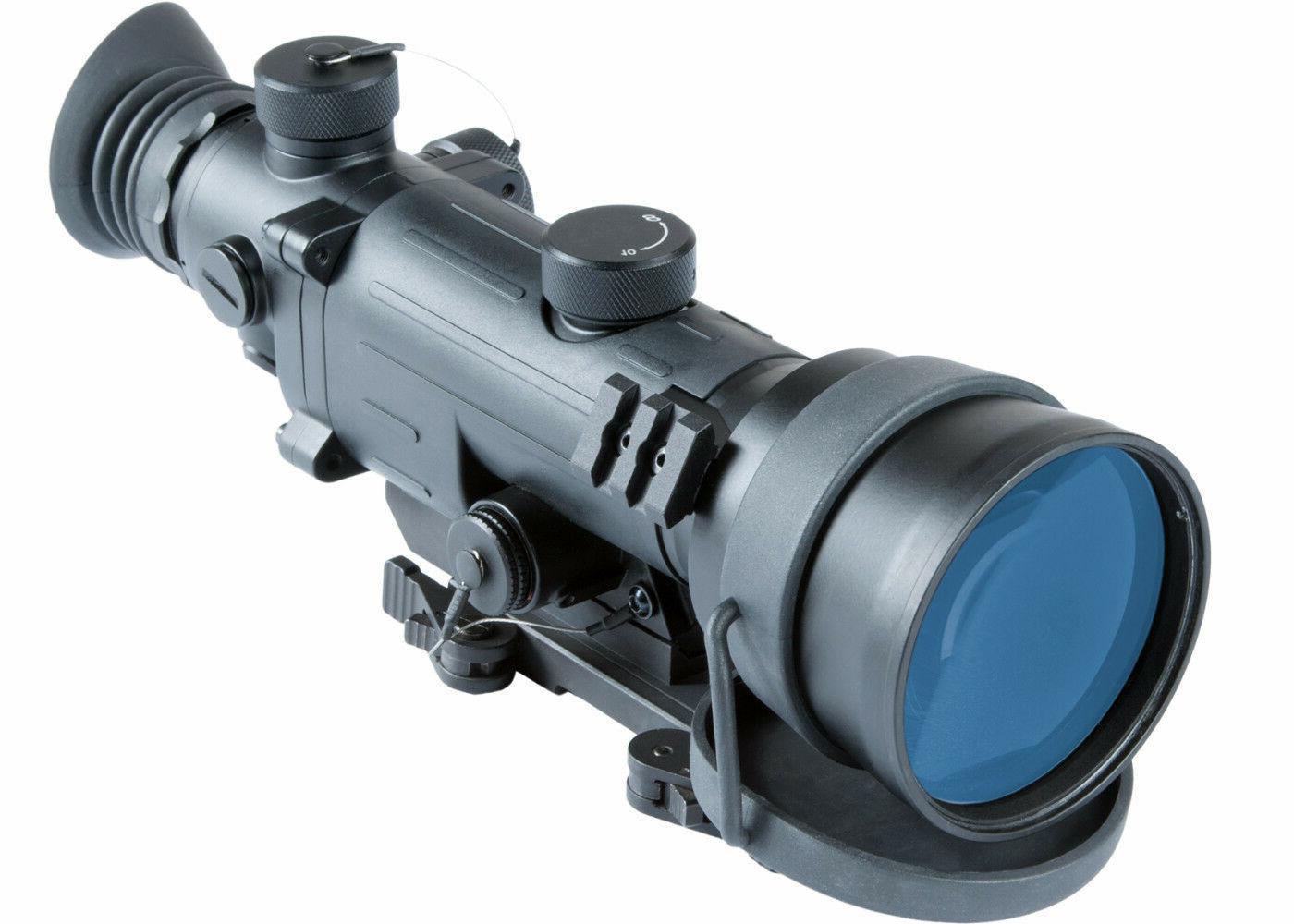 ARMASIGHT by FLIR Vampire 3X Gen CORE IIT Night Vision Rifle