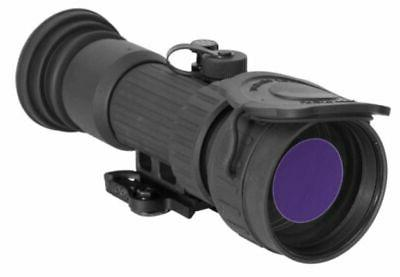 ATN PS28 Gen WPT Day/Night Clip-On Night Vision Scope