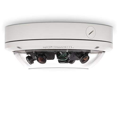 Arecont Vision AV20175DN-28 | 20MP H.264 All-in-One Omni-Dir