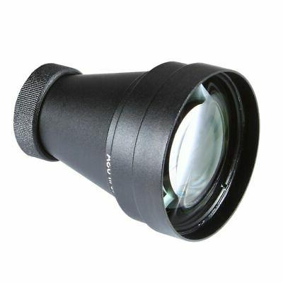 Armasight 3x A-Focal Lens No.22