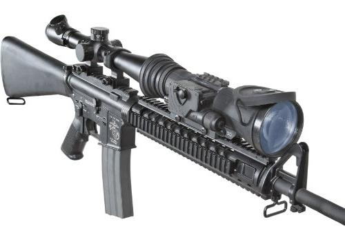 Armasight® MG Vision Clip-on System