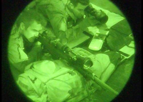 Armasight® CO-LR 3P MG Night System