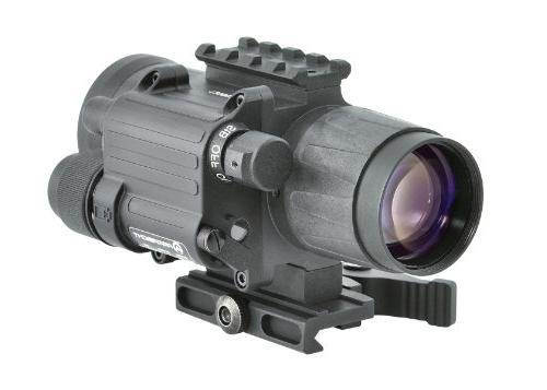 co phosphor night vision clip