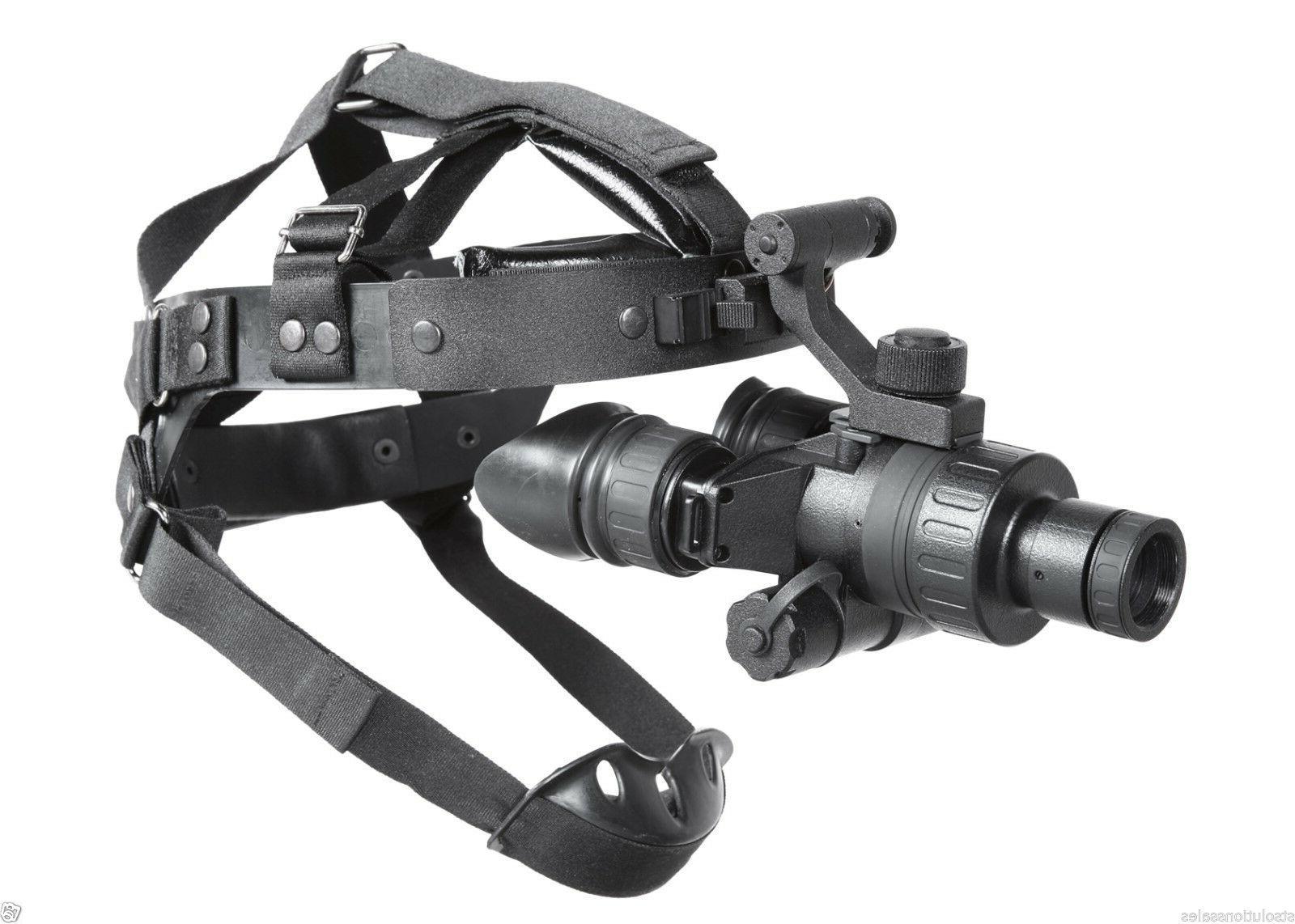 Armasight SD Night Vision Goggle 2+