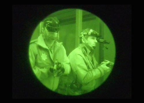 Armasight Night Vision Goggles Definition