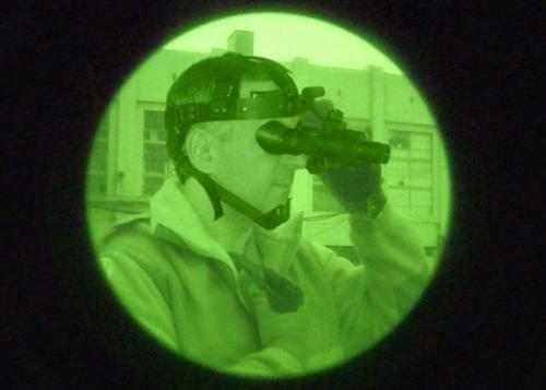 Armasight Gen Night Vision Definition
