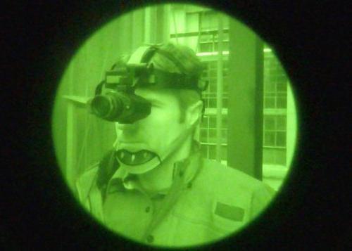 Armasight Night Vision Goggle