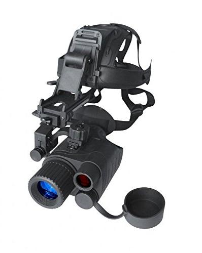 Bering Optics Polaris Gen1 NV W/Headgear 1x26