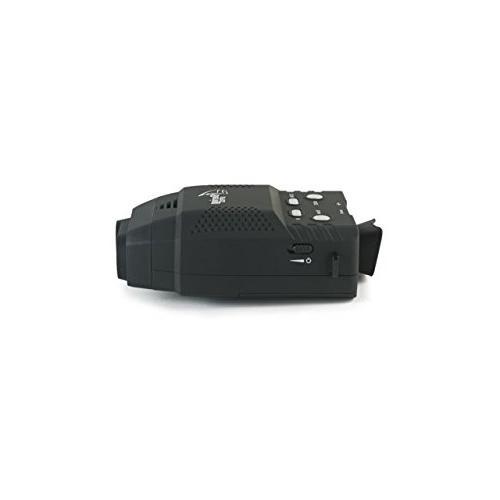 Bering Optics 1.0X-2.0X Digital Vision