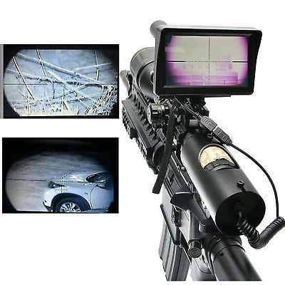 Bestsight DIY Rifle Vision Scope and