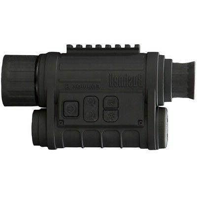 Bushnell 6x50mm Night Vision 6x monocular/binoculars/camera